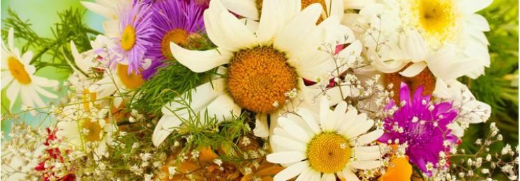 Доставка цветов в Самаре